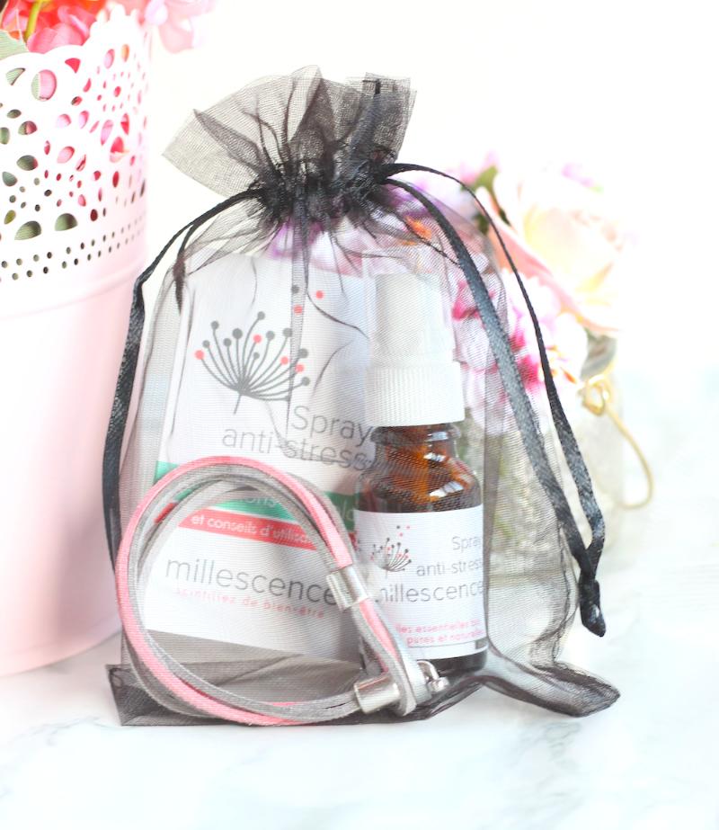 bijoux anti stress huiles essentielles